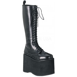 Mega Mens Gothic Platform Boot ShoeOodles Shoes for Women, Men and Children  Oodles of Shoes for Men, Women & Children