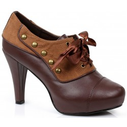 Steam Womens Steampunk Oxfords ShoeOodles Shoes for Women, Men and Children  Oodles of Shoes for Men, Women & Children