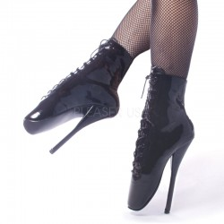 Ballet Lace Up Extreme Granny Boots ShoeOodles Shoes for Women, Men and Children  Oodles of Shoes for Men, Women & Children