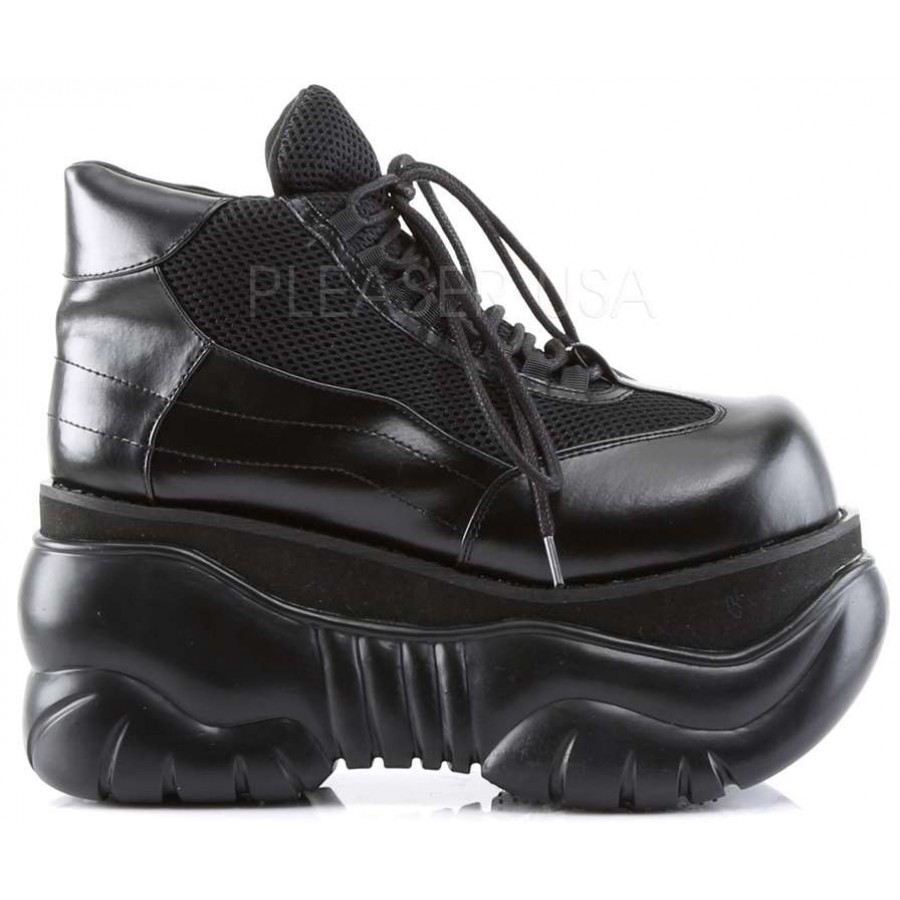 Find great deals on eBay for platform sneaker shoes. Shop with confidence. Skip to main content. eBay: Kendall + Kylie Tory Women's Suede Chain Platform Sneaker Shoes Size See more like this. Black White Platform Sneaker Tennis Shoes Boots Referee Stripper Heels size 7 8. Brand New. $ Guaranteed by Tue, Sep.