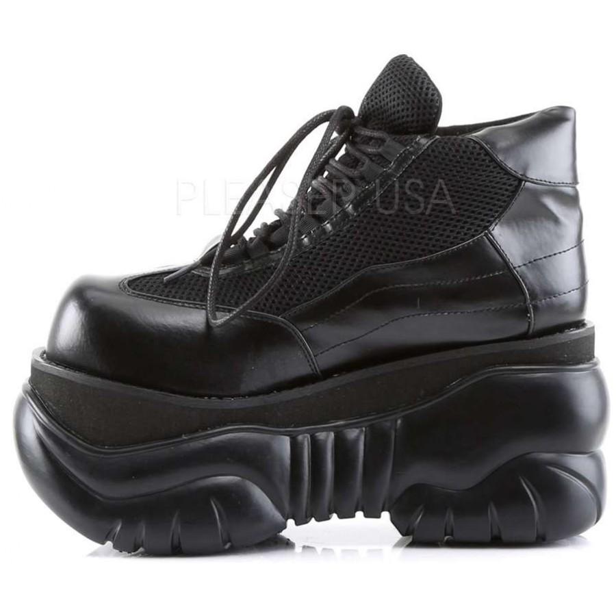 boxer s platform shoes demonia shoes