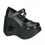 Dynamite Star Womens Mary Jane at ShoeOodles Shoes for Women, Men and Children,  Oodles of Shoes for Men, Women & Children