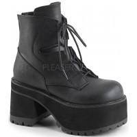Ranger Womens Platform Combat Boot
