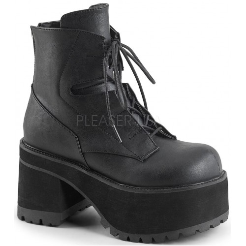 Ranger Womens Platform Combat Boot at ShoeOodles Shoes for Women, Men and Children,  Oodles of Shoes for Men, Women & Children