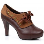 Steam Womens Steampunk Oxfords at ShoeOodles Shoes for Women, Men and Children,  Oodles of Shoes for Men, Women & Children