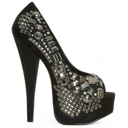 Bailey Rock Star Studded Pumps at ShoeOodles Shoes for Women, Men and Children,  Oodles of Shoes for Men, Women & Children