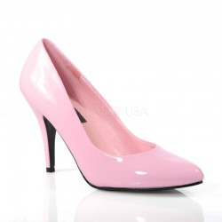 Baby Pink Classic Vanity Pump ShoeOodles Shoes for Women, Men and Children  Oodles of Shoes for Men, Women & Children