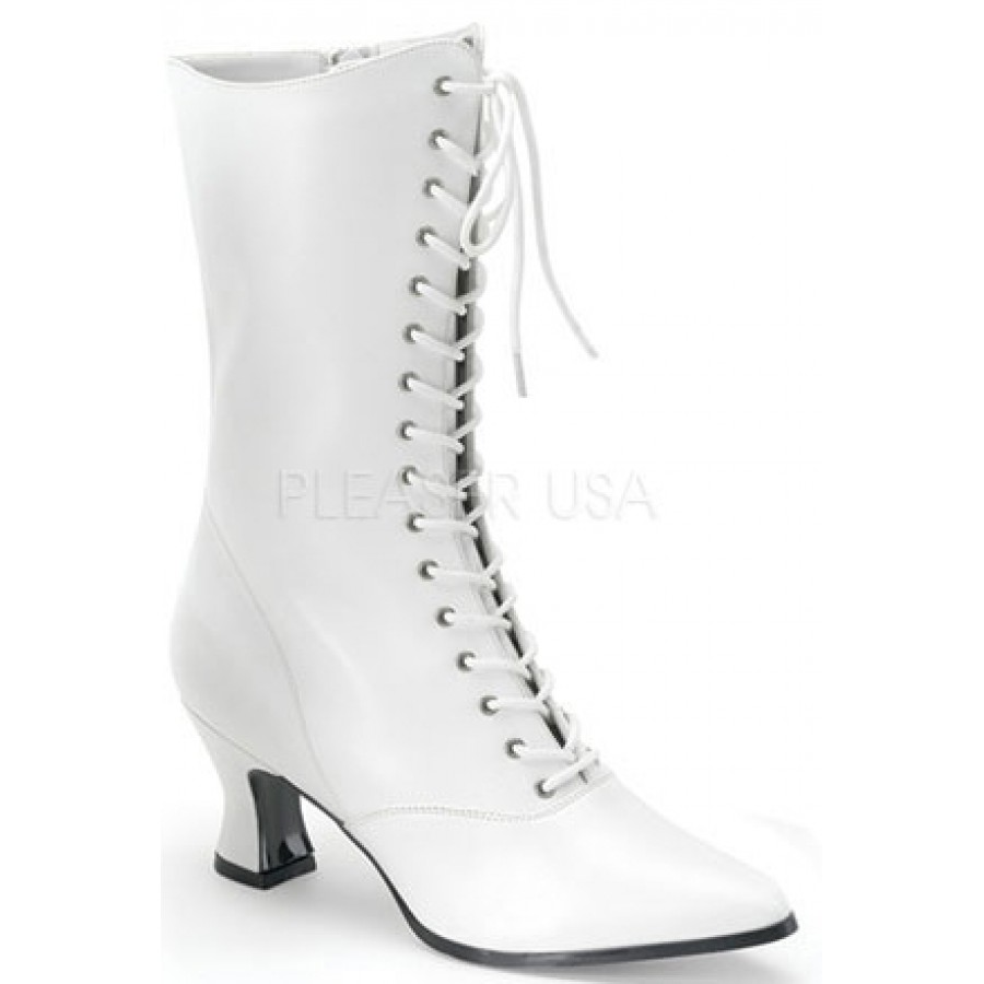 Perfect Womens-Shoes-Of-Korean-Cute-White-Lace-Up-Ankle-Boots-Plus-Size-34-43-Soft-Leather.jpg