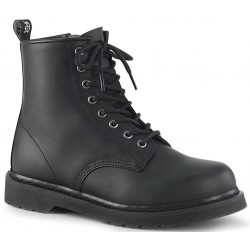 Bolt Mens Combat Ankle Boot ShoeOodles Shoes for Women, Men and Children  Oodles of Shoes for Men, Women & Children