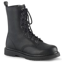 Bolt Mens Combat Mid-Calf Boot