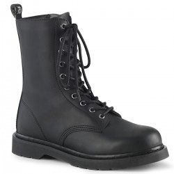 Bolt Mens Combat Mid-Calf Boot ShoeOodles Shoes for Women, Men and Children  Oodles of Shoes for Men, Women & Children