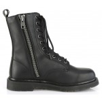Bolt Mens Combat Mid-Calf Boot at ShoeOodles Shoes for Women, Men and Children,  Oodles of Shoes for Men, Women & Children