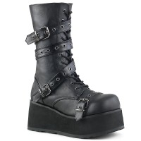 Trashville 205 Mens Platform Boot